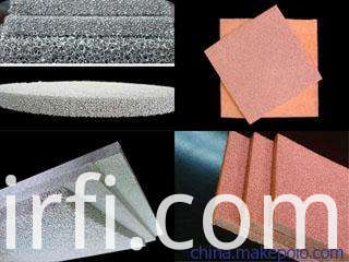 PURE METAL FOAM