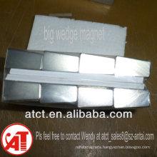 big wedge magnet / powerful magnet / medical magnets
