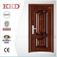 Steel Security Door Exterior Door KKD-335 For 2014 New Design New Color Made In China