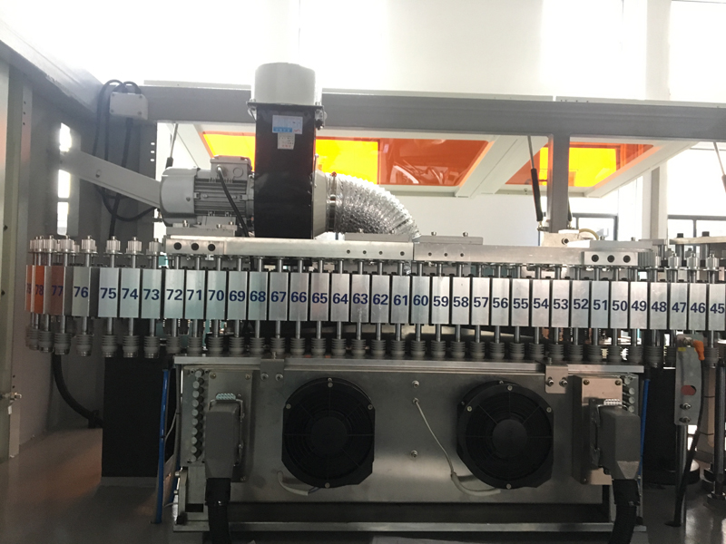 Plastic Bottle Manufacturing Machine Price