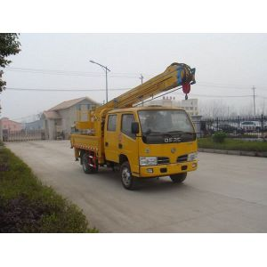 2018 New Dongfeng tree bucket trucks for sale