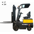 1.0 T Electric Forklift