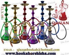 Beautiful Large Smoking Hookah With Camel On The Vase