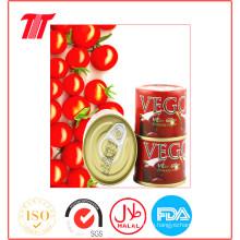 Tomato Paste for Ivory Coast 70g