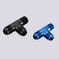 Flange Connector Crimp Hose Barb Connector Fittings