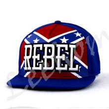 New Quality Flag Fashion Snapback Cap/Hat