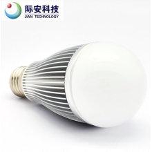 9W Warmes weißes LED-COB-Licht