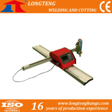 Low Cost Portable CNC Cutting Machine