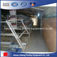 Empresa de fabricação de gaiola de frango profissional