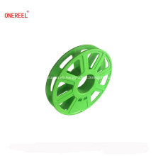 Cheap Materiales de impresión en 3D Carretes de plástico para filamento