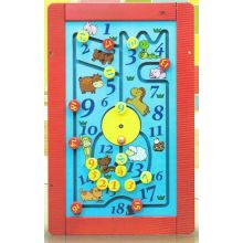 Wooden Wall Game Toy of Counting for Kids and Children