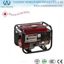 Il generatore di benzina migliore di 2.5kw (ELEMAX -SH2900 DX)