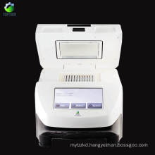 Thermal Cycler 96 Wells /thermocycler/ Pcr Machine Tc1000-G