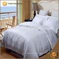 300 T/c Luxury Hotel Bed Sheet,100% Cotton Bed Sheet Set/bedsheet