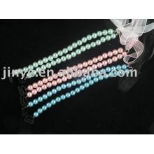 accessoire de soutien-gorge perlé