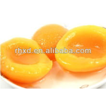 Canned Fruits Canned Peach canned yellow peach brands in Light Syrup