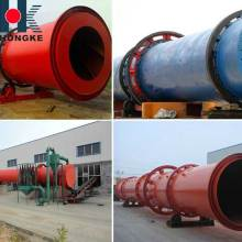 Best Price Coal Dust Rotary Dryer Equipment