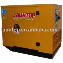 Бесшумный генератор 10 кВт