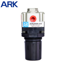 AR 1000~5000 Pressure Air Pneumatic Filter Regulator