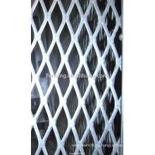 Gitterrost (Fabrik) aus rostfreiem Stahl