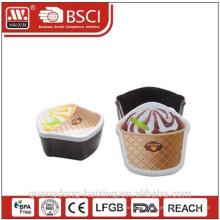 Foodgrade Plastic Lunch Box