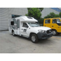 DATONG 3-4 family Manual/automatic gear motor home