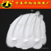 Precio fundido fundido blanco de la alúmina el 99% para la venta