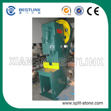 Wall Stone Split Face Mushroom Stone Breaking Machine