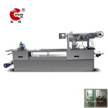 Machine à emballer automatique de boursouflure de comprimé pharmaceutique