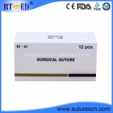 Chromic And Plain Catgut Suture