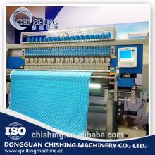 Высокой точности высокоскоростная Автоматическая компьютерная вышивка машина цена для продажи