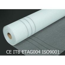 160gr/m2 Alkali-resistant Fiberglass Mesh Fabric good quality