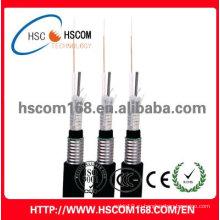 Волоконно-оптический кабель GYTA53
