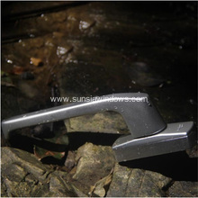 Single Side Door Fork Handle Geared Handle