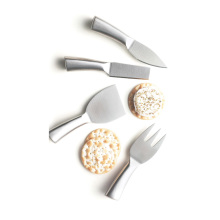 cheese knife set 4pcs