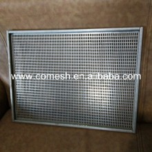 304 Stainless Steel Perforated Filtering Tray
