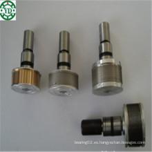 Piezas textiles Diamond Coating Open Roller Complete 76-3-7 Ok61