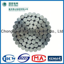 Factory Wholesale Prices!! High Purity all aluminum bare conductor (acc cable)