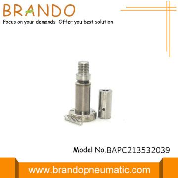 Stainless Steel Valve Tube For Electromagnetic Valve