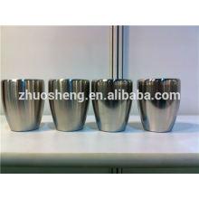2015 new ceramic mug with carabiner