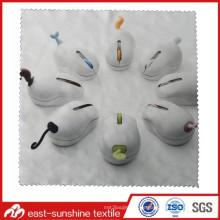 Vollfarbfoto Gedruckt Microfiber Sonnenbrille Reinigungstuch