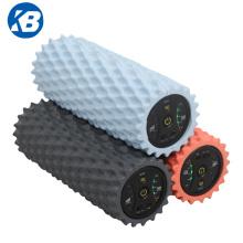 Sports recovery EPP handheld high density vibrating Foam Roller
