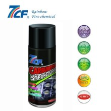 carburateur de voiture plus propre