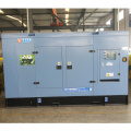 160 kW silent power generator price