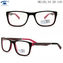 Gafas de moda óptica de madera (HK120)