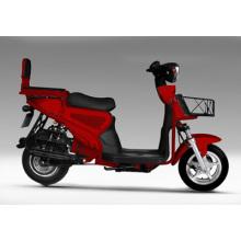 E-мотоциклов