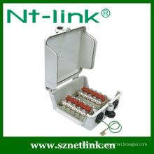 Caja de distribución de alimentación exterior para módulo STB