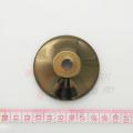 Custom prototype brass fitting nipple cnc turning parts