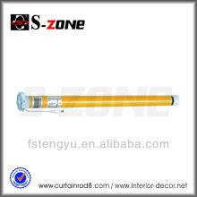 Moteur tubulaire de charge de 25 mm pour volet roulant Moteur tubulaire motorisé, stores électriques à rouleaux Moteur tubulaire