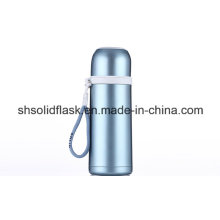 18/8 Solidware Stainless Steel Vacuum Flask